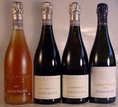 Champagne Selosse -Jérôme Selosse