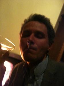 Jerome Selosse et son Champagne Selosse