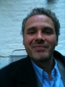 Portrait Jerome Selosse 2012